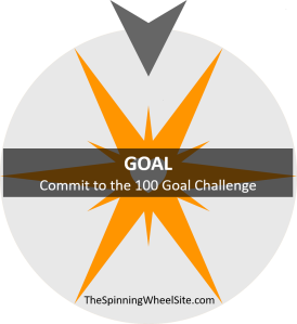 GOAL - Commit to 100G Challenge
